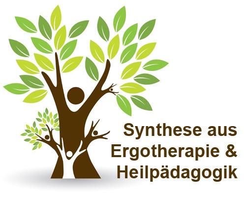 Synthese aus Ergotherapie & Heilpädagogik